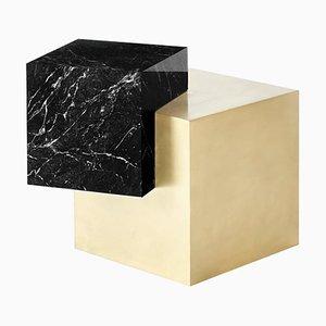 Askew Side Table, Arielle Lichten