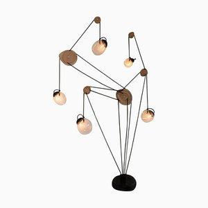 Jérôme Pereira, 'Mechanicals of Fluids' 'Monumental Sculpted Lighting