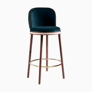 Chaise de Bar, Alma par Dooq