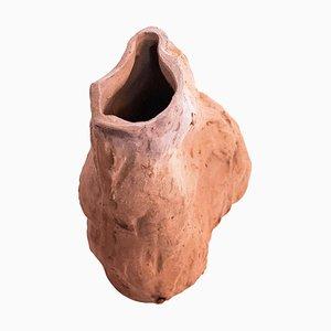 Gaïamorphism, Unique Organic Vase, Aurore