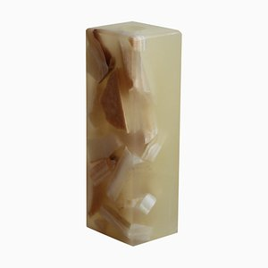 Crystal Resin and Marble, Fragment Vase, Jang Hea Kyoung