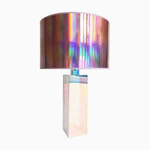 Lámpara de mesa Kinetic Colors de Brajak Vitberg