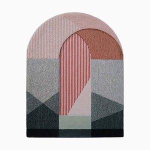 Tappeto Sottoportico, Progettato da Seraina Lareida