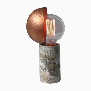 Marmor Tischlampe, Sander Bottinga