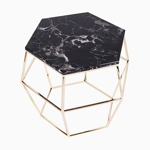 Honeybee Side Table, Royal Stranger