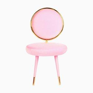 Eiförmiger Marshmallow Stuhl, Royal Stranger