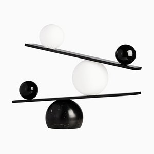 Balance Table Lamp by Victor Castanera