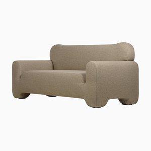 Fluffy Sofa
