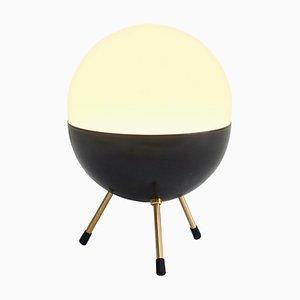 Brass Bedside Lamp by Olek Vojtek