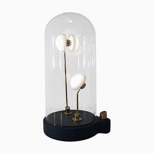 Einzigartige Beleuchtung von Thierry Toutin's Little Gold '' Germes De Lux ''