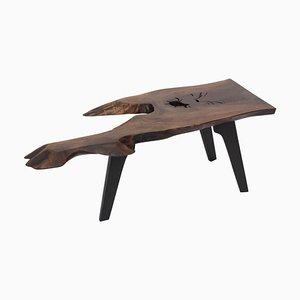 Mesa Bog de roble única de Jörg Pietschmann