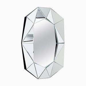 Diamond Decorative Mirror