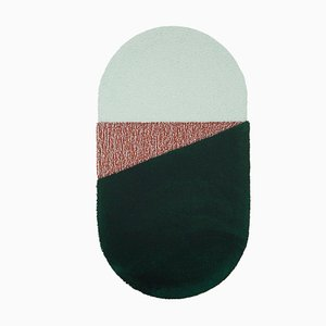 Oci Rug, Designed by Seraina Lareida
