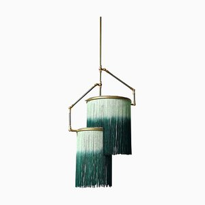 Green Charme Pendant Lamp, Sander Bottinga