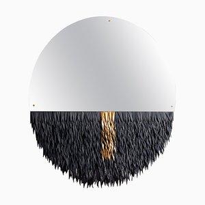 Handmade ''Boudoir Fétiche'' Mirror, Savvas Laz