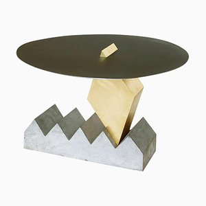 Modular Sculptural Coffee Table N.I, Rooms