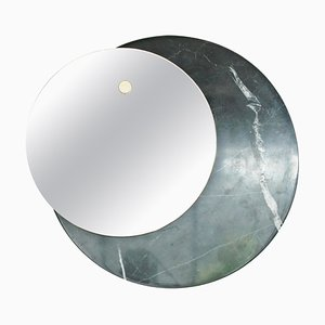 Marble ''DO IT'' Wall Mirror, Joana Marcelino