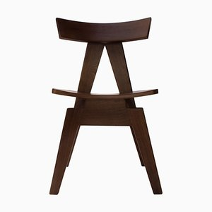 Marques Chair, by Camilo Andres Rodriguez Marquez