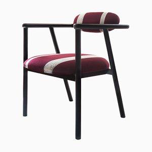 Anastasia Chair, by Camilo Andres Rodriguez Marquez