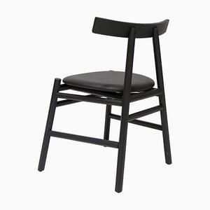 Ashwood ''Ronin'' Padded Chair, Frederik Werner & Emil Lagoni Valbak