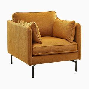 Fabric Smooth ''PPno.2'' Armchair, Pols Potten Studio
