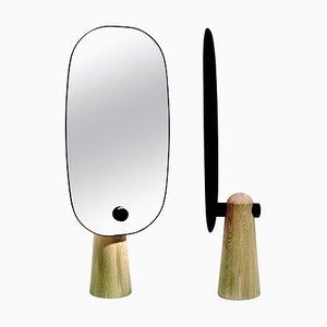 Iconic Mirror, Dan Yeffet and Lucie Koldova
