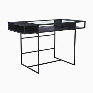 Secreter Graphite Desk, Pols Potten Studio