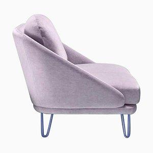 Agora Pink Sofa, Pepe Albargues