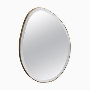Miroir Oeuf Signé par Novocastrian