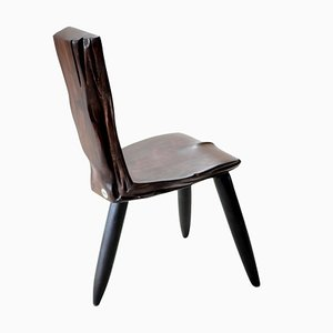 Sculptural Chair Zara by Gustavo Dias