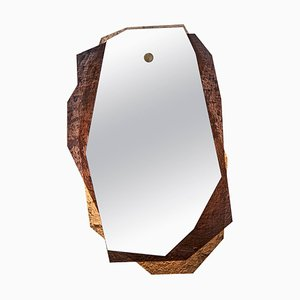 Unique Light Wall Mirror