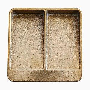Bronze Vide Poche by Henry Wilson