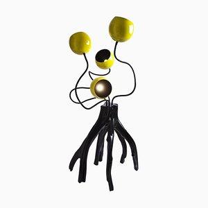 Lámpara de pie Xango Unique de Gustavo Dias