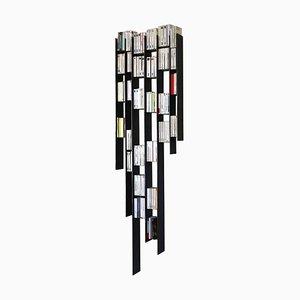 Rain Book Shelf by Jules Lobgeois