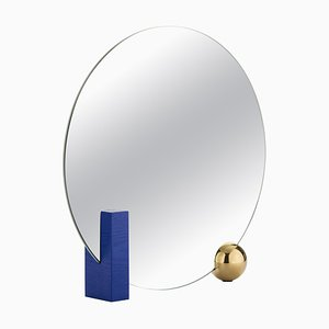 Miroir Oscar Wilde Dandy's par WUU