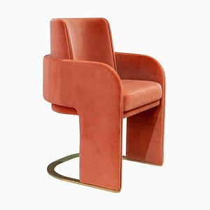 Odisseia Chair by Dooq