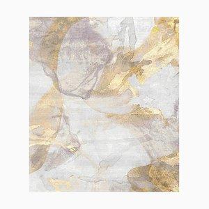 D'oro Golden Rug, by Vera Dieckmann