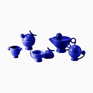 Contemporary Ceramic Dinind Set