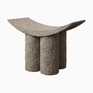 Gamma Coffee Stool by Pietro Franceschini