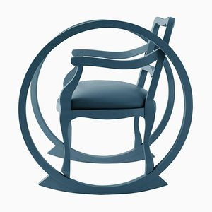Contemporary Rocking Chair Designed by Thomas Dariel