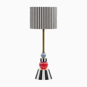 Valentina Floor Lamp, Royal Stranger