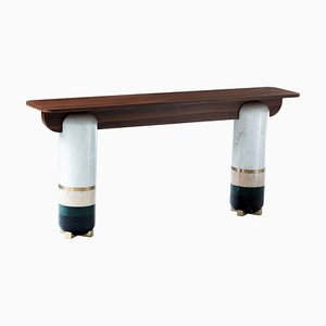 Dolce VITA Marble Console by Dooq