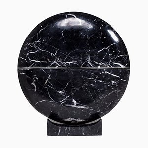 Core Marble Table Lamp by Carlos Aucejo