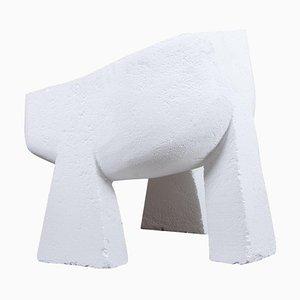 Klot Stuhl von Lucas Morten