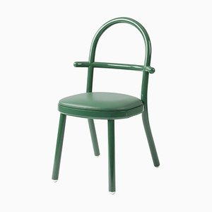Solid Beech Chair Designed by Thomas Dariel