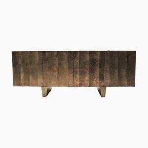 Uluwatsu Sideboard, signiert von Stefan Leo