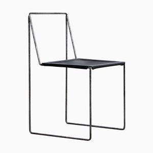 Stall Stuhl von Lucas Morten