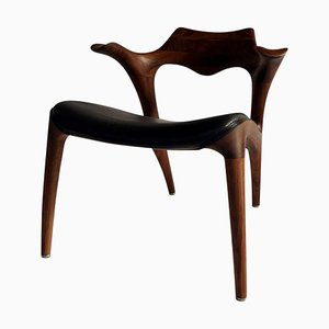 Ram Chair MS84 Handcrafted and Designed by Morten Stenbaek