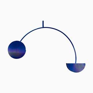 Lámpara colgante Soluz Mobile de Ángel Mombiedro
