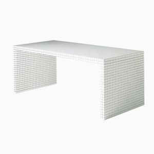 Quaderna Console Table by Superstudio for Zanotta